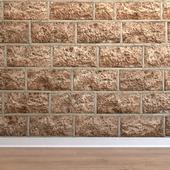 Artificial stone (Stone_032)