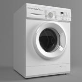 intelligent washer