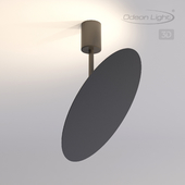 Ceiling Light ODEON LIGHT 3843 / 12CL WHITTAKER