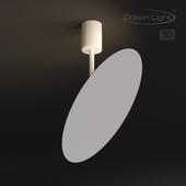 Ceiling Light ODEON LIGHT 3844 / 12CL WHITTAKER