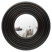 Hester Accent Wall Mirror GXHD1074
