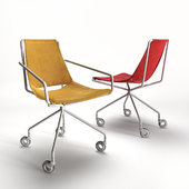 ApelleD & DP office chair