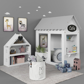 Children's furniture and accessories 46