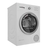 Bosch Dryer WTY87781OE