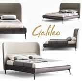 operae galileo bed