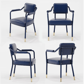 Easton dining chair by And Objects