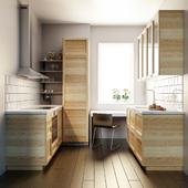 IKEA TORHEMN kitchen