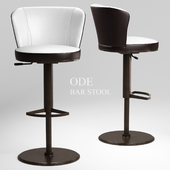 Ode bar stool - Giorgetti