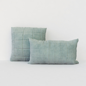 LMM Isabella Stitches Cushion Set