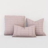 LMM Cushion Stripe Set