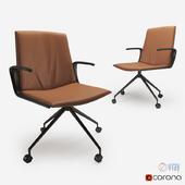 Arper Catifa Up chair