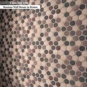 Tiles set 100