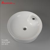 Wash basin Piccadilly GA-4025