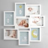 IKEA VEKSBU (OL Set for newborn boys)