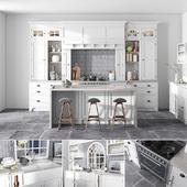 Dantone Kitchen First
