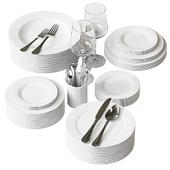 Plates Set 2