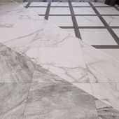 Marble Floor Set 2 - Vray material
