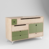 Table MHD 001