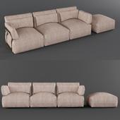 Ego Miami Sofa