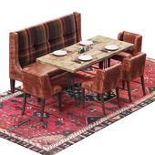 Набор мебели для ресторана