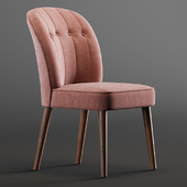 Margot Dining Chairs_pink