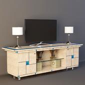 TV Stand TV FRANCESCO MOLON C543 (TV Table)