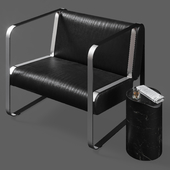 Easy Chair OVA