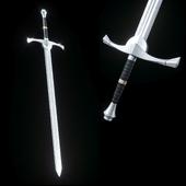 Стальной меч