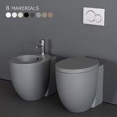 Ceramica Cielo Le Giare WC