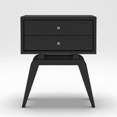 Bedside table Moderno - Furnitera