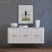 West Elm / Vivien 6-Drawer Dresser