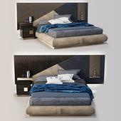 Кровать SHAKE EGO
