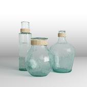 вазы Palmer