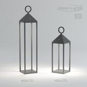 Outdoor portable lamp ODEON LIGHT 4604 / 2TL, 4606 / 2TL YORK