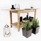 Regatta Natural Lounge Collection 4