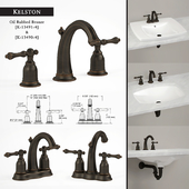 KOHLER Kelston Bathroom Sinks and Faucets