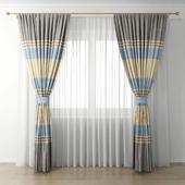 Curtain 44