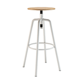 Jankurtz Bar Stool