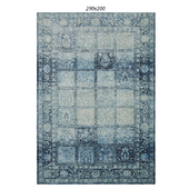 Temple and webster:Matilda Contemporary Rug