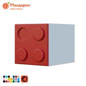 Case cube, Legoland series