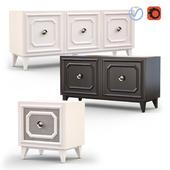 Wythe Cabinet - Keystone Designer