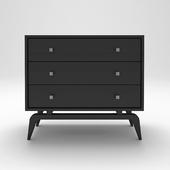 Chest Moderno - Furnitera