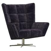 Dantone Home Bradbury Swivel Chair