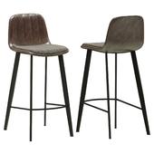 Deephouse Bar Chair Rotterdam