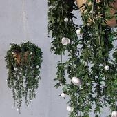 Decorative flowerpots