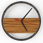 Clock loft
