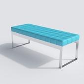 Capitone bench