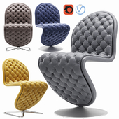 system 123 dinning chair deluxe
