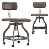 draftsman's desk chair