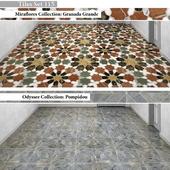 Tiles set 115
